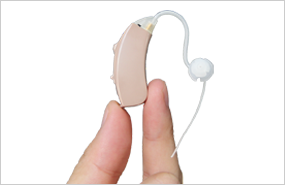 digital hearing aid